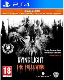 Dying Light: The Following - Enhanced...
