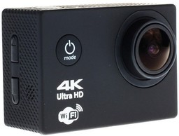 Экшен-камера Prolike 4K PLAC001 Black