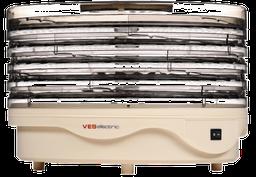 Сушилка для овощей и фруктов Ves VMD-4
