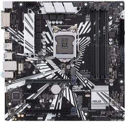 Материнская плата Asus Prime Z390M-PLUS…
