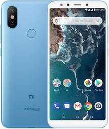 Смартфон Xiaomi Mi A2 LTE 4Gb 64Gb Blue