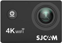 Экшен-камера Sjcam SJ4000 Air Black