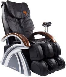 Массажное кресло Anatomico Amerigo Black
