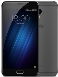 Смартфон Meizu M3E LTE 3Gb 32Gb Grey ...