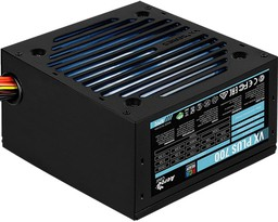 Блок питания Aerocool VX-700 Plus RGB...