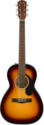 Акустическая гитара Fender CP-60S Parlo…