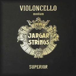 Jargar Strings Cello-Superior-Set