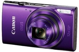 Фотоаппарат Canon Ixus 285HS Pu...