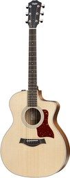 Акустическая гитара Taylor 214CE 200 ...