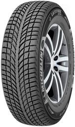Комплект шин Michelin Latitude Alpin ...