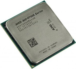 Процессор (CPU) AMD APU A10-9700E 3.0GHz