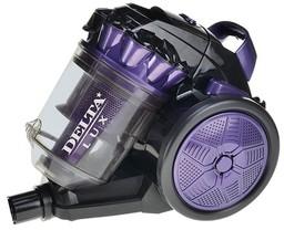 Пылесос Delta Lux DL-0830 Purple