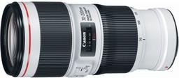Объектив Canon EF 70-200mm f/4L IS II U…