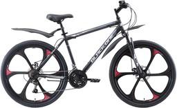Велосипед Black One Onix 26 D FW (201...
