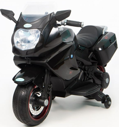 Barty BMW K1200GT M001AA Black