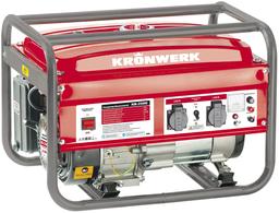 Электрогенератор Kronwerk KB 2500