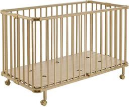 Кроватка Geuther Mayla натуральный