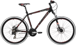 Велосипед Cronus Coupe 1.0 (2016) чер...