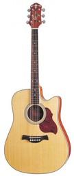 Акустическая гитара Crafter DE-6/N