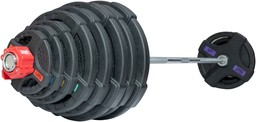 Original FitTools FT-2HGSET-218 218 кг
