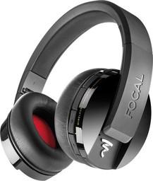 Наушники Focal Listen Wireless BT Black