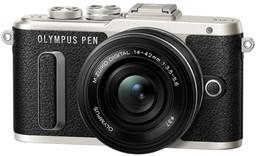 Фотоаппарат Olympus Pen E-PL8 Kit 14-...