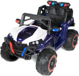 Электромобиль Barty Baggu T777MP Blue (…