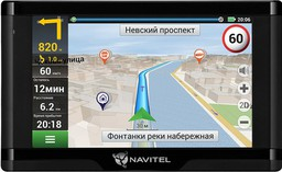 GPS-навигатор Navitel E500 Magn...