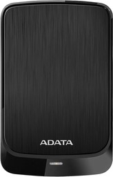 A-Data HV320 1Tb/HDD/USB 3.0 Black