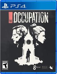 The Occupation PS4 русские субтитры