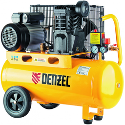 Denzel X-PRO PC 2/50-400