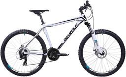 "Велосипед Dewolf GL 50 White/Black 26"""