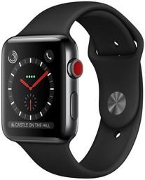 Умные часы Apple Watch Series 3 Cellu...