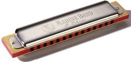 Hohner Marine Band 365/28 G