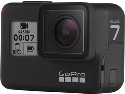 Экшен-камера GoPro Hero7 Black ...