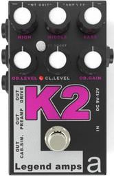 Усилитель для гитар AMT Electronics K...
