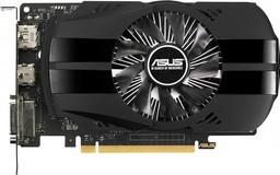 Видеокарта Asus GeForce GTX 1050 Phoe...