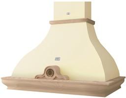 Вытяжка LEX Napoli 600 Ivory