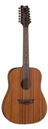 Акустическая гитара Dean AX D12 MAH