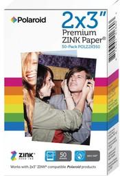 Polaroid Zink M230 2x3 Premium 50-Pack