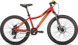 Велосипед Format 6422 (2019) красный