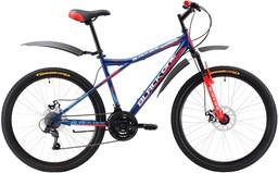 Велосипед Black One Element 26 D (201...