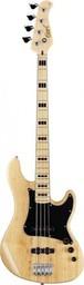Бас-гитара Cort GB55JJ-NAT GB Series