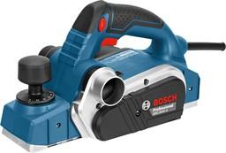 Электрорубанок Bosch GHO 26-82 D