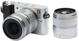 Фотоаппарат Xiaomi Xiaoyi Yi M1 Kit 4...