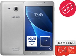 """Планшет Samsung Galaxy Tab A 7.0"""" LTE..."""
