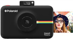 Фотоаппарат Polaroid Snap Touch Black