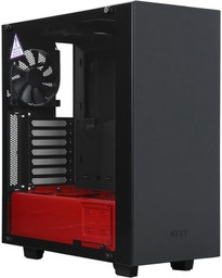 Корпус для компьютера NZXT S340 Elite...
