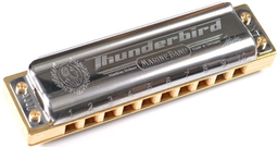 Hohner Marine Band Thunderbird Low E