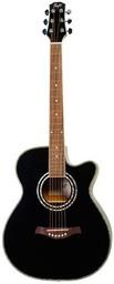 Акустическая гитара Flight F-230C BK